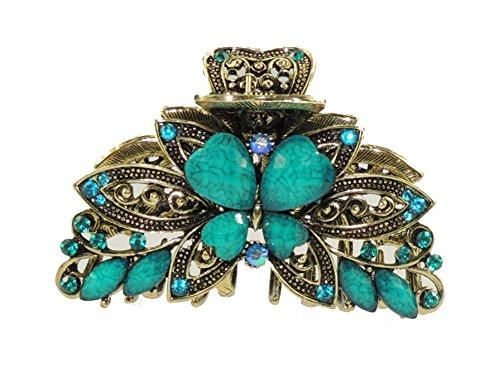 fermaglio-per-capelli-da-donna-vintage-dorato-chunky-8-cm-in-metallo-con-farfalla-in-5-colori-turquo