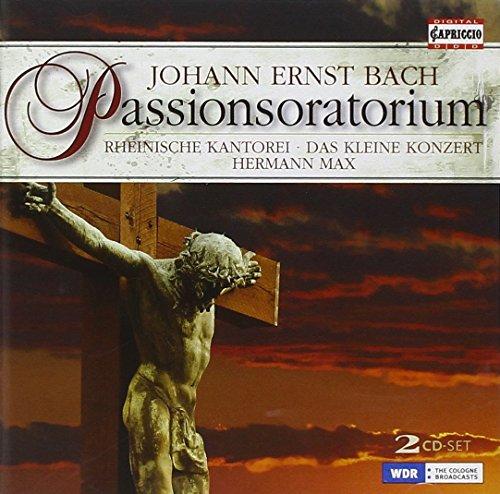 Passionsoratorium