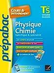 Physique-Chimie Tle S sp�cifique & sp...
