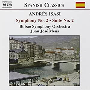 Symphonie Nr. 2/Suite Nr. 2
