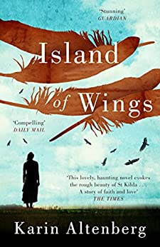 Island of Wings by [Altenberg, Karin]