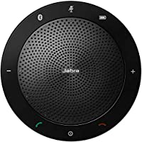 Jabra 100-43100000-60 Jabra Speak 510 UC USB/Bluetooth Portable Audio Conference Speakerphone - (Pack of1)
