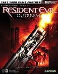 Resident Evil Outbreak (Bradygames Of...