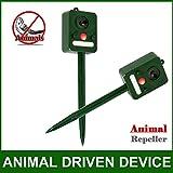 KENO 2PCS Tierabwehr