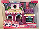 Retrogame MLP - My Little Pony Ponyland Cafè