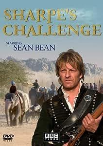 Sharpe's Challenge [DVD] [2006] [Region 1] [US Import] [NTSC]