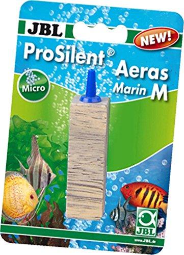 JBL Aeras Marin 6148400 Holzausströmer für Meerwasser Aquarien, M