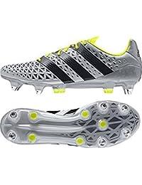 Chaussures Adidas Homme Argent Einheitsgröße Plaqué, Couleur Argent, Taille 44