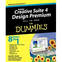 Adobe Creative Suite 4 Design Premium All–in–One For Dummies