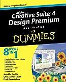 Adobe CS4 DesPre AIO FD (For Dummies)