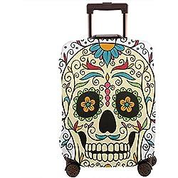 Travel Luggage Cover Catrina