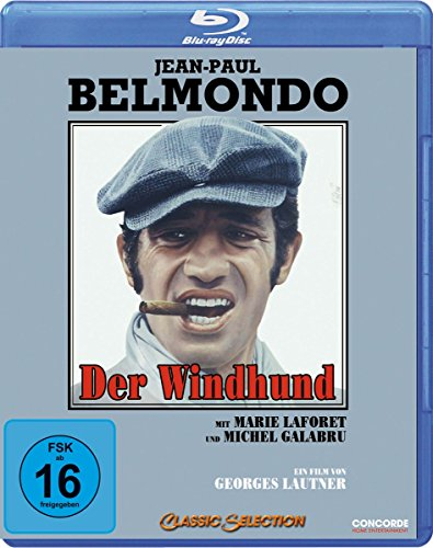 Bild von Der Windhund [Blu-ray]