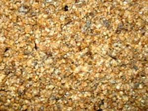1.000 ml dried water fleas daphnia by aquariumpflanzen.de - Aquatic Plants, Feed, Decor