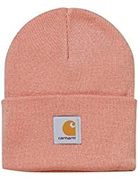 51f91f8be51 Carhartt WIP Ladies and Men s Hat Winter Knit Hat Unisex Beanie Hat