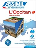 L'Occitan sans Peine ; Livre + CD Audio (x3)