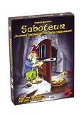 Amigo - Saboteur, juego base con expansión, juego de mesa en español...
