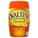 Ovomaltine Original-Add Milch Glas 300g
