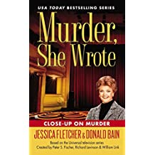 Murder, She Wrote : Close Up On Murder