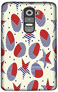 Timpax Slip-resistant, stain-resistant and tear-resistant Hard Back Case Cover Printed Design : Have fun.Exclusively Design For : LG G2 mini ( D618 )