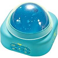 HABA 300805 - Schlummerlicht Sternengalaxie, Spiel