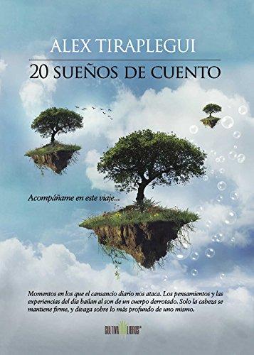 Descargar libros completos scribd 20 sueños de cuento in Spanish PDF FB2