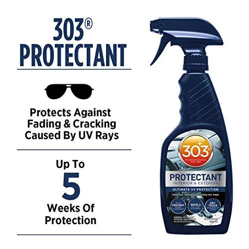 303 Products 303-30382 - Protector de automoción, 473 ml