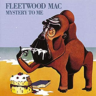 Mystery to Me by Fleetwood Mac (B000002LIP) | Amazon Products