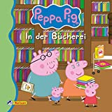 Maxi-Mini 1: VE 5: Peppa - In der Bücherei (Nelson Maxi-Mini)