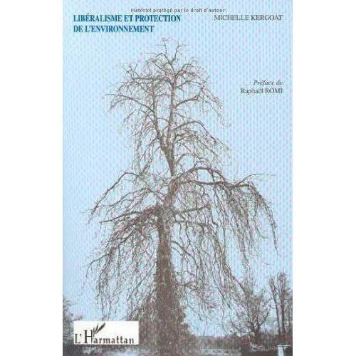 Libéralisme et protection de l'environnement