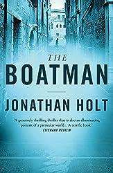 The Boatman (The Carnivia Trilogy Book 1)