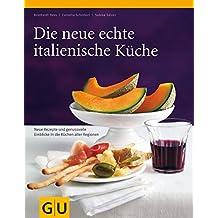 Suchergebnis auf Amazon.de für: die echte italienische küche ...