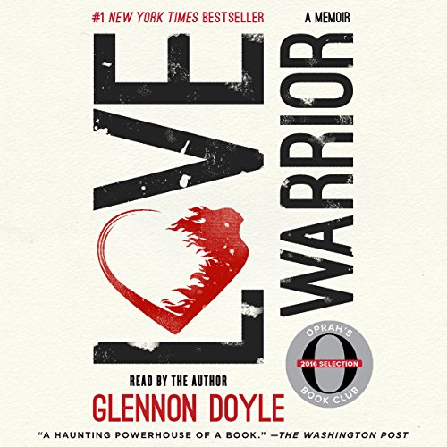 Love Warrior (Oprah's Book Club: A - Book Oprah Club
