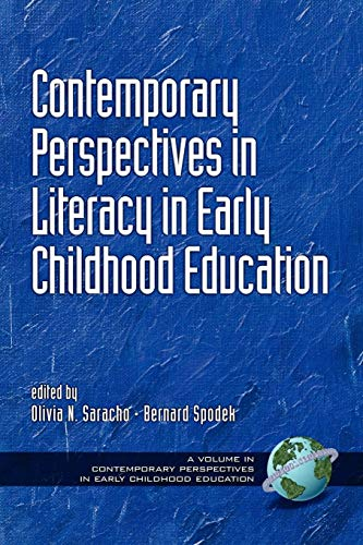 Contemporary Perspectives in Literacy in Early Childhood Education (Contemporary Perspectives in Early Childhood Education)