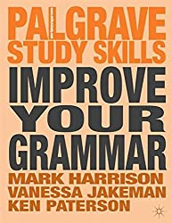 Improve Your Grammar (Palgrave Study Skills)