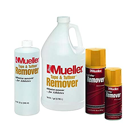 Mueller Sports Tape Strapping Remover Spray (120ml)