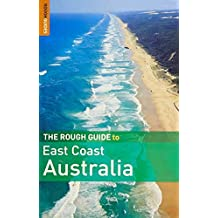 The Rough Guide to East Coast Australia 1 (Rough Guide Travel Guides) by Emma Gregg (2008-09-29)