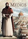 Médicis T03 - Jules - De l'or à la croix - Format Kindle - 9782302065888 - 9,99 €