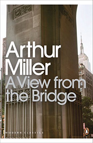 A View from the Bridge (Penguin Modern Classics) by Arthur Miller (2010-03-01)