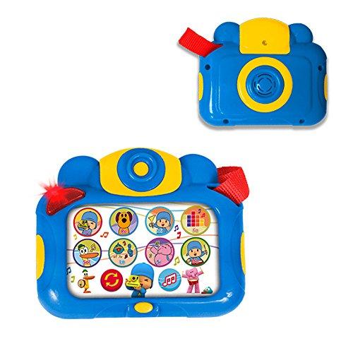 Pocoyó Bad Guy-Kamera (Reig 357) (Bad Guy Spielzeug)