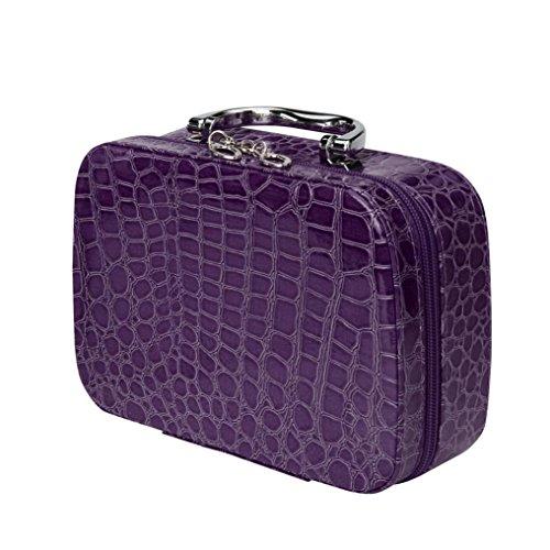 overmal-maquillage-de-stockage-sac-case-bote-bijoux-en-cuir-travel-cosmetic-organizer-violet