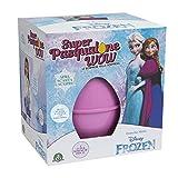 Giochi Preziosi Pasqualone 2019 Frozen, Contenitore a Forma di Uovo con Tante Sorprese