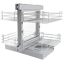 Amazon.it: Meccanismo per base angolo cucina