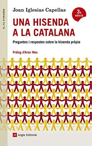 Una Hisenda A La Catalana (El fil d'Ariadna)