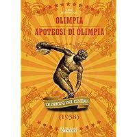 Olimpia + Apoteosi Di Olimpia