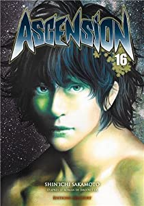 Ascension Edition simple Tome 16