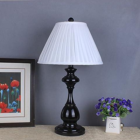 CNMKLM ferro battuto lampada da tavolo vintage luci decorative,con il migliore servizio