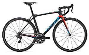 GIANT TCR ADVANCED PRO 0 2017 (S)