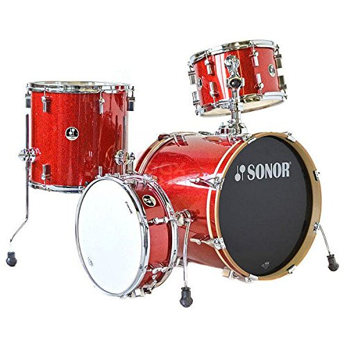 Sonor SSE 12Bop 4Akustik Drum Shell Pack (Drum Shell Pack)