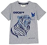 Aristot Boys' 10 Years Printed Cotton T-...
