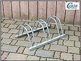 Czaja Stanzteile Fahrradständer für 3 Fahrräder